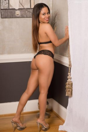Kayli escort girl