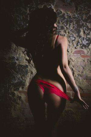 Orphise live escort in Riverdale