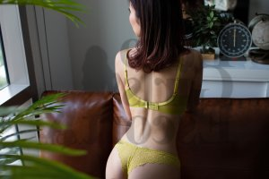 Guillemette escort girl in Wenatchee WA