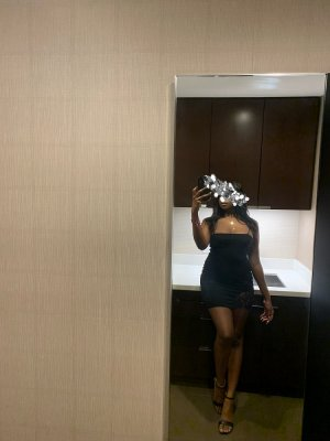 Allegra escort girls in Chesapeake