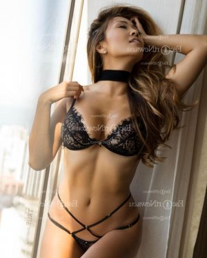 Etelvina escort girl in Albertville