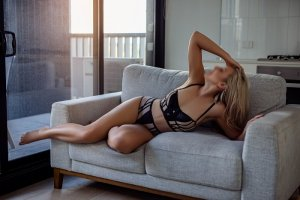Syrine escort girl in Citrus Park