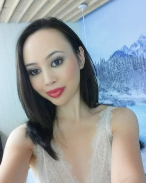 Prudence escort girl