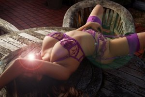 Siriane escort girls in Punta Gorda
