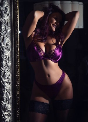 Marilise live escort in Rosemont